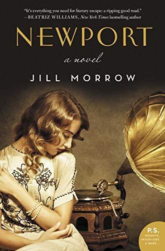 9780062375858: Newport: A Novel