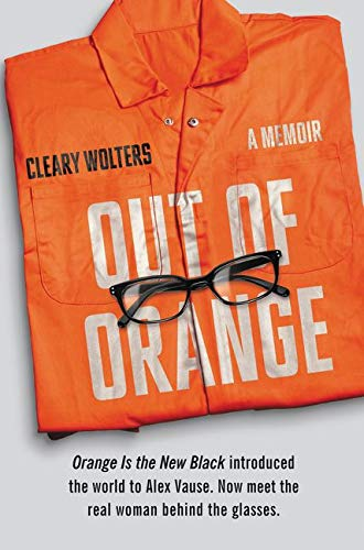 9780062376138: Out of Orange: A Memoir