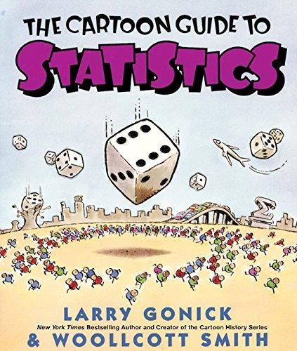 9780062376312: Cartoon Guide to Statistics