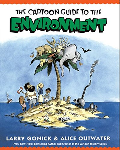 9780062376343: Cartoon Guide to the Environment