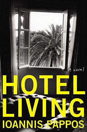 9780062376367: Hotel Living: A Novel (P.S.)
