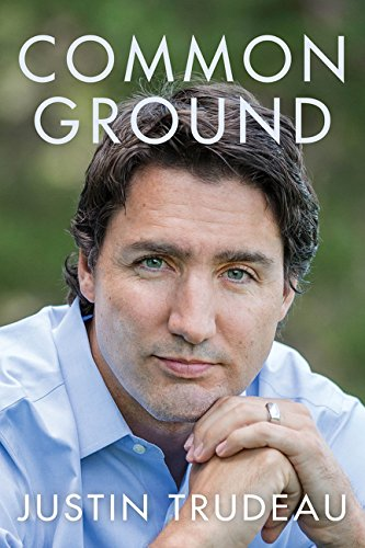 9780062376701: Untitled Memoir (Justin Trudeau)