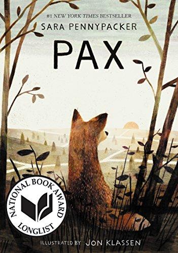9780062377012: Pax