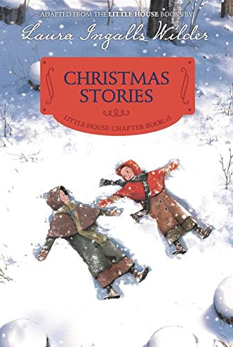 9780062377142: Christmas Stories: Reillustrated Edition (Little House Chapter Book)