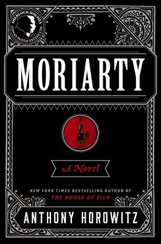 9780062377180: Moriarty