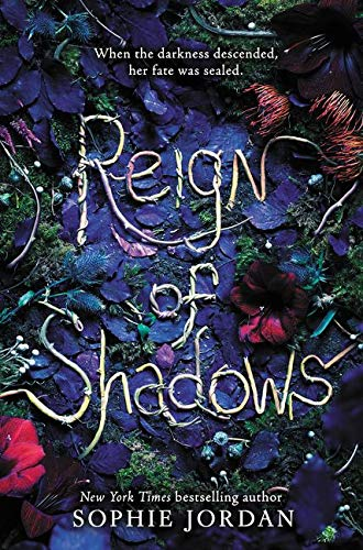 9780062377647: Reign of Shadows