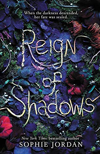 9780062377654: Reign of Shadows