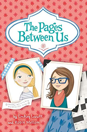 9780062377715: The Pages Between Us
