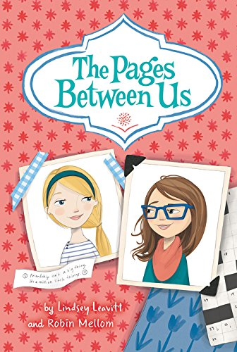 9780062377722: The Pages Between Us
