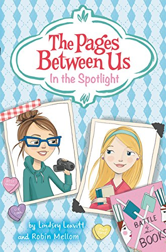 9780062377746: The Pages Between Us: In the Spotlight