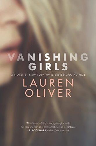 9780062378187: Vanishing Girls