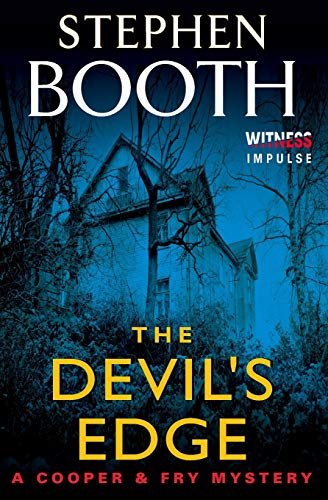 9780062378262: The Devil's Edge (Cooper & Fry Mysteries)