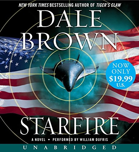 9780062378354: Starfire Low Price CD