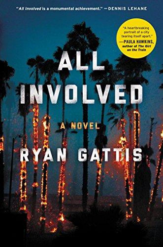 9780062378798: All Involved: A Novel