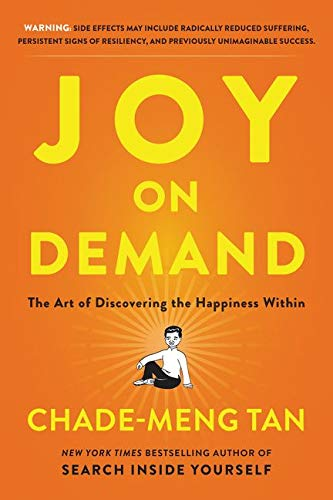 9780062378859: Joy on Demand: The Art of Discovering the Happiness Within