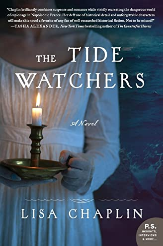 9780062379122: The Tide Watchers: A Novel