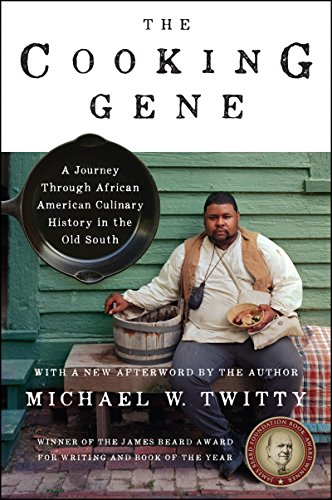 9780062379276: The Cooking Gene: A Journey Through African American Culinary History in the Old South