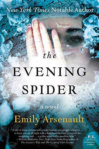 9780062379313: The Evening Spider