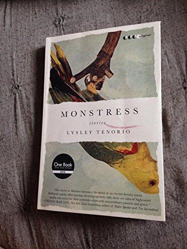 9780062379504: Monstress Stories