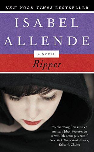 9780062379597: Ripper: A Novel