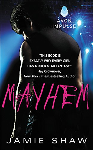9780062379603: Mayhem: Mayhem Series #1 (Mayhem Book)