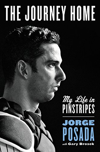 9780062379627: Journey Home: My Life in Pinstripes