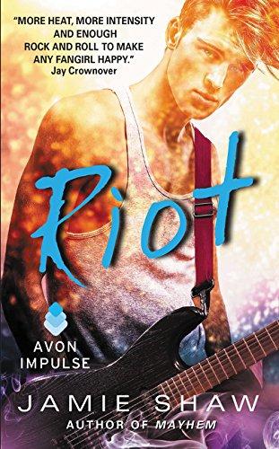 9780062379672: Riot: Mayhem Series #2 (Mayhem Book)