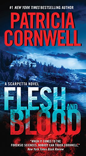 9780062379719: Flesh and Blood: A Scarpetta Novel