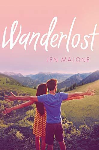 9780062380159: Wanderlost