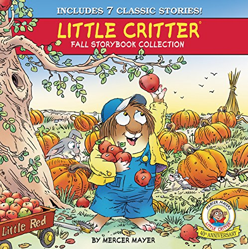 9780062380326: Little Critter Fall Storybook Collection