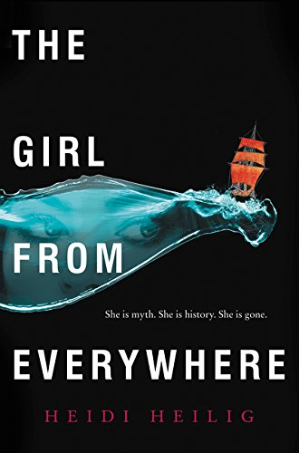 9780062380753: The Girl from Everywhere