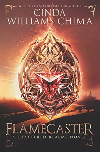 9780062380944: Flamecaster (Shattered Realms)