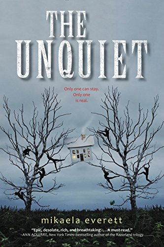 9780062381279: The Unquiet