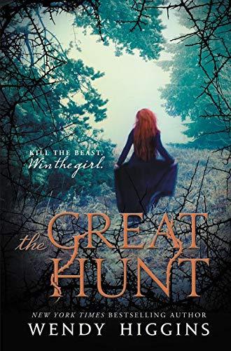 9780062381330: The Great Hunt (Eurona)