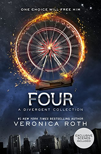 9780062382337: Four: A Divergent Collection (Divergent Series Story)