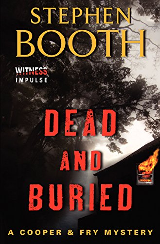 9780062382436: Dead and Buried (Cooper & Fry Mysteries)