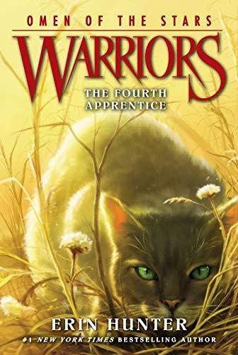 9780062382573: Warriors Omen of the Star Pb (Warriors: Omen of the Stars)