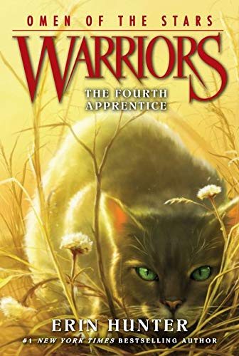 Warriors: Omen of the Stars #1: The: Hunter, Erin