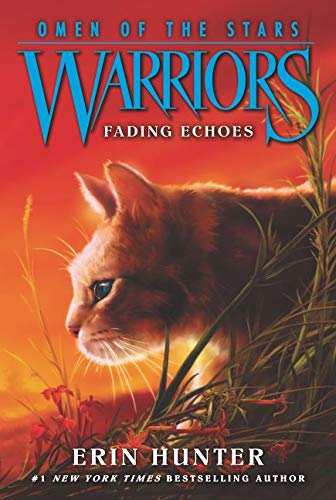 9780062382597: Warriors: Omen of the Stars #2: Fading Echoes