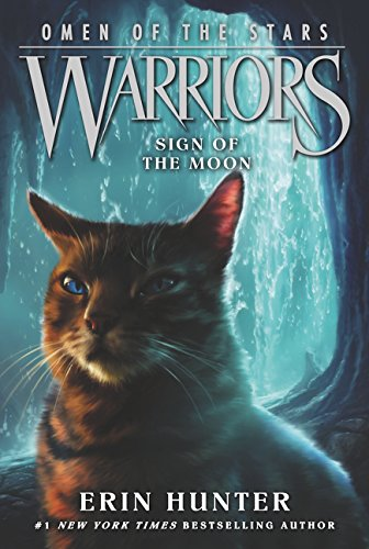 9780062382610: Warriors: Omen of the Stars #4: Sign of the Moon