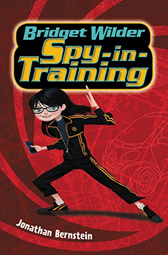 9780062382665: Bridget Wilder: Spy-In-Training
