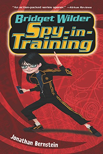 9780062382672: Bridget Wilder: Spy-In-Training