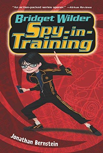 9780062382672: Bridget Wilder: Spy-in-Training (Bridget Wilder Series)