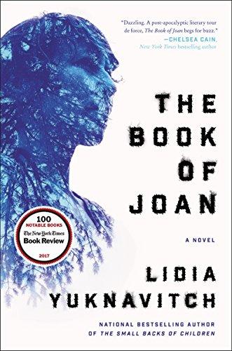 9780062383273: Yuknavitch, L: The Book of Joan