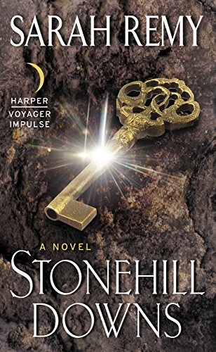 9780062383433: Stonehill Downs (Bone Magic)