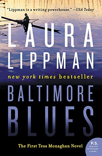 9780062384065: Baltimore Blues the First Tess Monaghan Novel