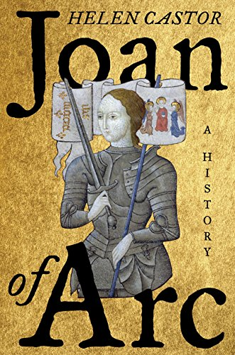 9780062384393: Joan of Arc: A History