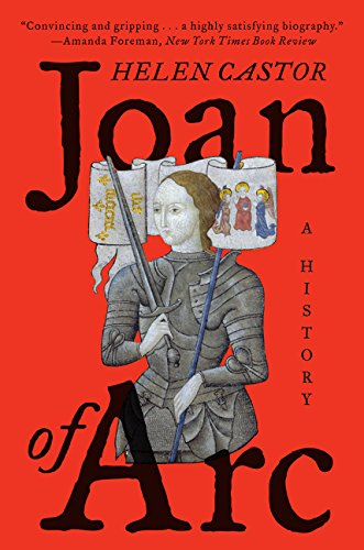 9780062384409: Joan of Arc: A History