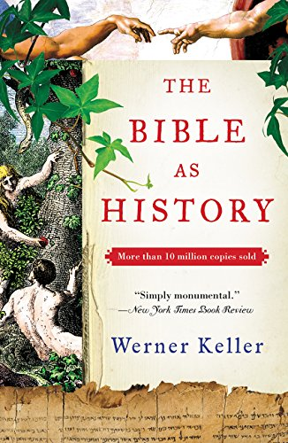 9780062385246: The Bible as History: Second Revised Edition