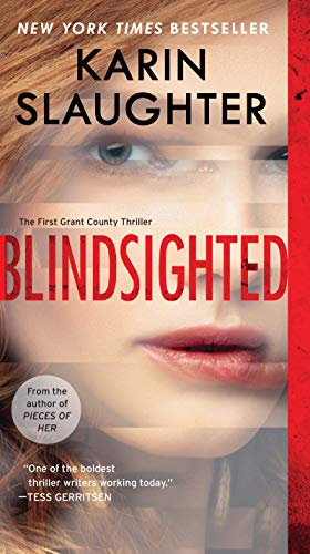 9780062385383: Blindsighted: The First Grant County Thriller (Grant County Thrillers)